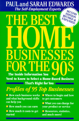 Image for Best Home Businesses for the 90s