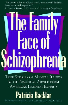 Image for The Family Face of Schizophrenia