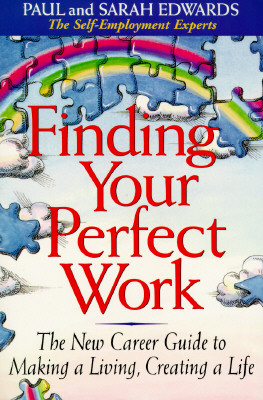 Image for Finding Your Perfect Work (Working from Home)