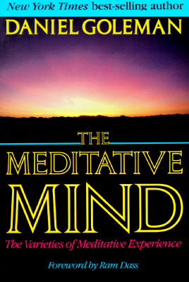 Image for Medidative Mind: The Varieties of Meditative Experience