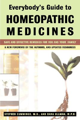 Image for Everybody's Guide to Homeopathic Medicines
