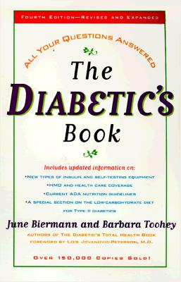 Image for Diabetics Book : All Your Questions Answered