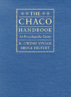 Image for Chaco Handbook (Chaco Canyon Series)