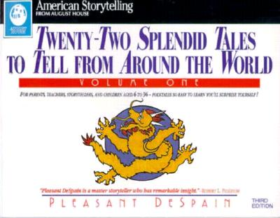 Image for Twenty-Two Splendid Tales to Tell from Around the World (American Storytelling)