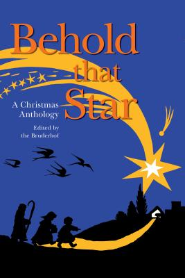 Image for Behold That Star: A Christmas Anthology