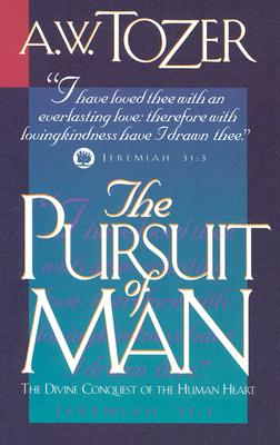 Image for The Pursuit of Man