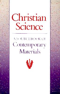 Image for Christian Science: A Sourcebook of Contemporary Materials