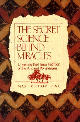 Image for Secret Science Behind Miracles