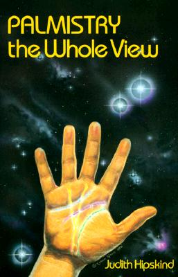 Image for Palmistry-The Whole View