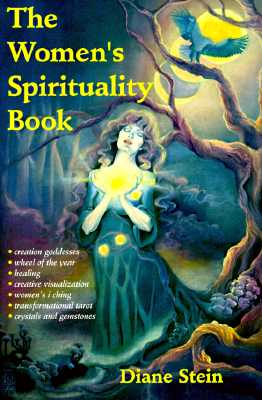 Image for The Women's Spirituality Book