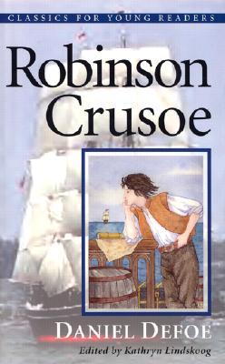 Image for ROBINSON CRUSOE [ABRIDGED]