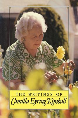 Image for The Writings of Camilla Eyring Kimball