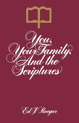 Image for You, Your Family, and the Scriptures