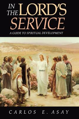 Image for In the Lord's Service: A Guide to Spiritual Development