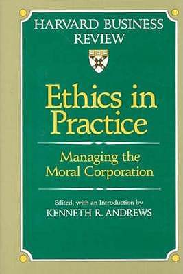 Image for Ethics in Practice