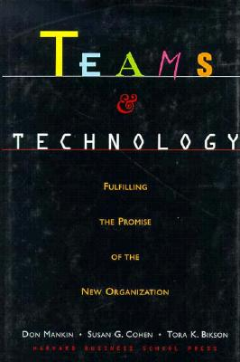 Image for Teams & Technology