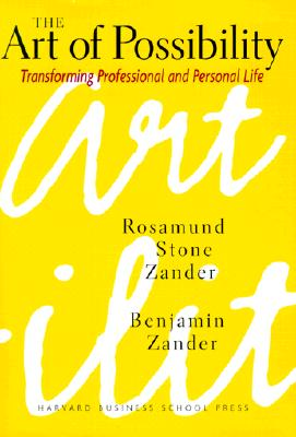 Image for The Art of Possibility: Transforming Professional and Personal Life