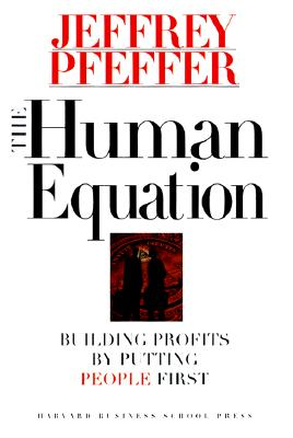 Image for The Human Equation: Building Profits by Putting People First