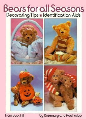 Image for BEARS FOR ALL SEASONS