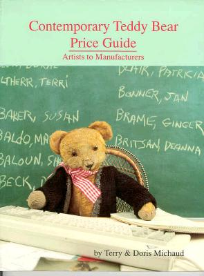 Image for CONTEMPORARY TEDDY BEAR PRICE GUIDE