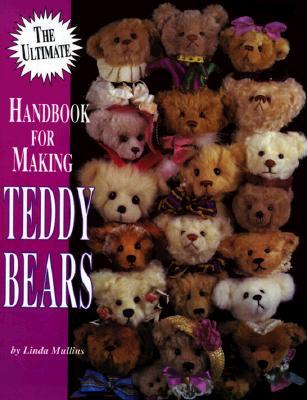 Image for Ultimate Handbook for Making Teddy Bears