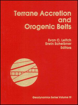 Image for Terrane Accretion and Orogenic Belts