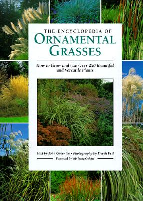 Image for The Encyclopedia of Ornamental Grasses: How to Grow and Use Over 250 Beautiful and Versatile Plants