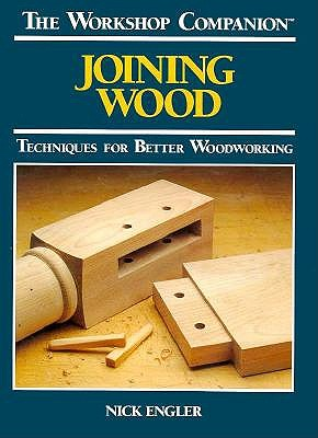 Image for JOINING WOOD