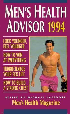 Image for Men's Health Advisor 1994