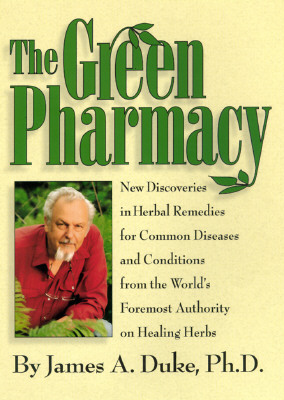 Image for GREEN PHARMACY