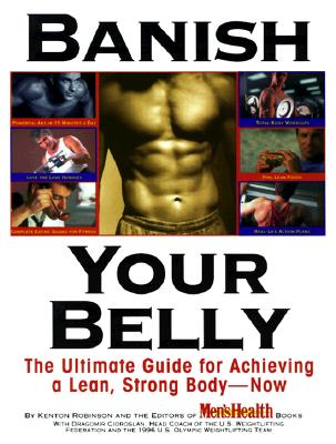 Image for BANISH YOUR BELLY