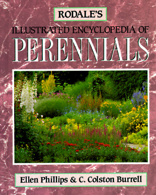 Image for Rodale's Illustrated Encyclopedia of Perennials