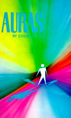 Image for Auras: An Essay on the Meaning of Colors