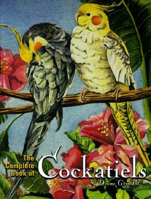 Image for The Complete Book of Cockatiels