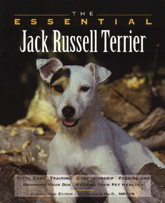 Image for The Essential Jack Russell Terrier