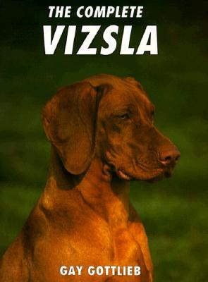 Image for The Complete Vizsla