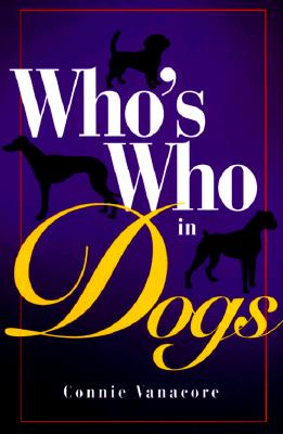 Image for Who's Who in Dogs