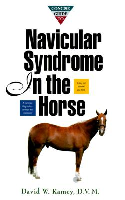 Image for Concise Guide to Navicular Syndrome in the Horse (Howell Equestrian Library)