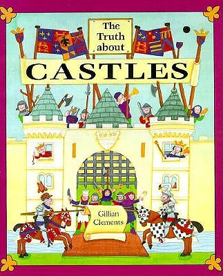 Image for The Truth About Castles