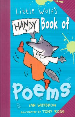 Image for Little Wolf's Handy Book of Poems