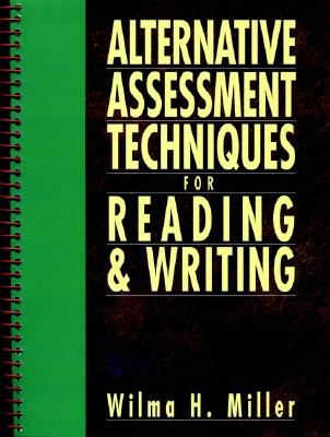 Image for Alternative Assessment Techniques for Reading and Writing