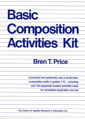 Image for Basic Composition Activities Kit