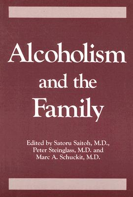 Image for Alcoholism And The Family