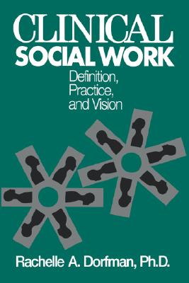 Image for Clinical Social Work: Definition, Practice And Vision (Brunner/Mazel Basic Principles into Practice Series)