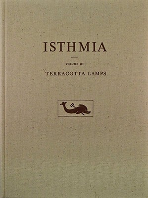 Image for Terracotta Lamps (Isthmia)