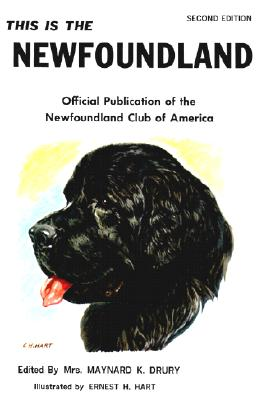 Image for This Is the Newfoundland (This Is the Dog)