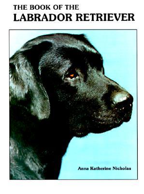 Image for The Book Of The Labrador Retriever