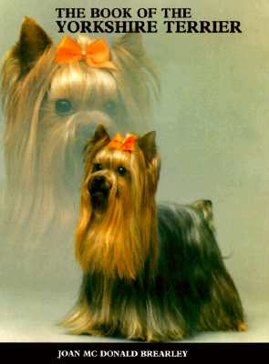 Image for BOOK OF THE YORKSHIRE TERRIER, THE
