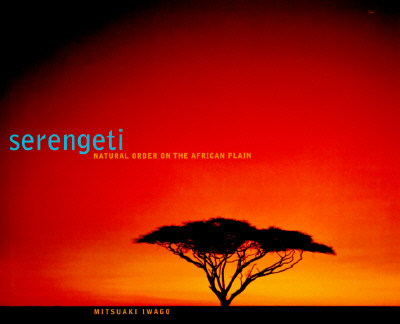 Image for Serengeti: Natural Order on the African Plain