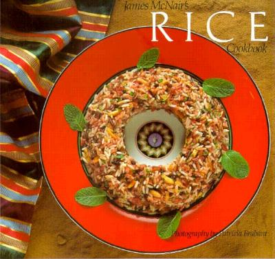 Image for James McNair's Rice Cookbook